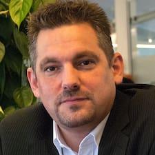 Andréas Brugerprofil