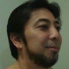 Profil utilisateur de Vagner Reihati