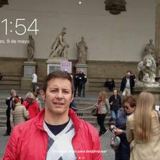 Claudio Rubén Kullanıcı Profili