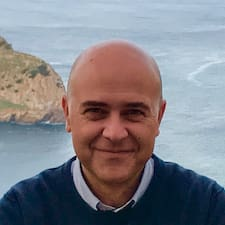 โพรไฟล์ผู้ใช้ Fernando