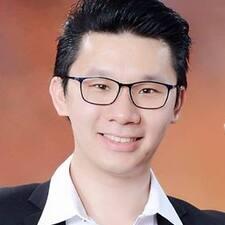 Keh Vin User Profile