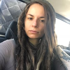 Giselle Brugerprofil