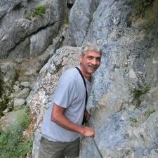 Shekhar Brukerprofil
