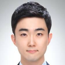 Perfil de usuario de Jinyoung