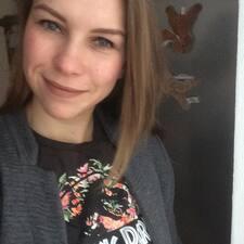 Tamara Brukerprofil