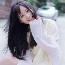 海安 felhasználói profilja