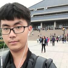 Profil Pengguna 锦波
