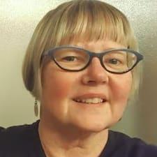 Profil Pengguna Anne B.
