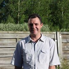 Sébastien felhasználói profilja