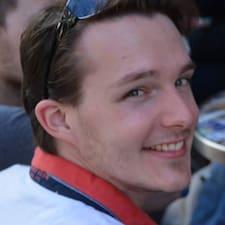 Brice-Alexandre User Profile