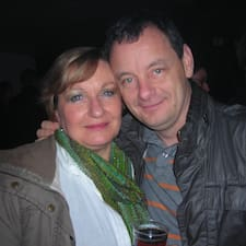 Profil Pengguna Nadine Et Stéphane