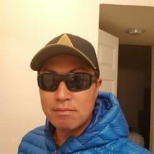 โพรไฟล์ผู้ใช้ Tomohiko
