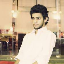 Profil korisnika Haseeb Tariq