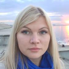 Profilo utente di Anastacia
