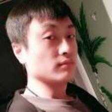 井超 Profile ng User
