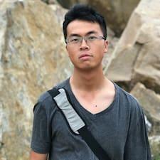 文旺 User Profile
