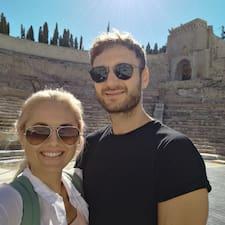 Joseph & Samantha User Profile