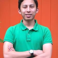 Nutzerprofil von Mohd Khairul Naim