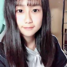 佩雅 felhasználói profilja