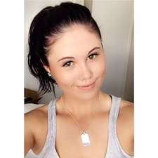 Profilo utente di Taryn