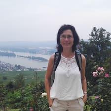 Anne-Kathrin Kullanıcı Profili
