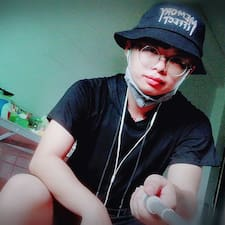 Profil korisnika 道