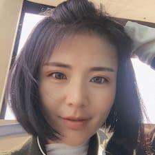 Perfil do usuário de 鱼鱼