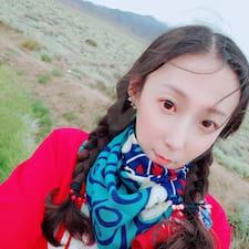 若瑶 User Profile