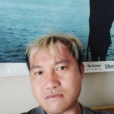 成毅 - Profil Użytkownika