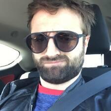 Fabrizio Andrea User Profile