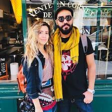 Adriana & Mohaimen
