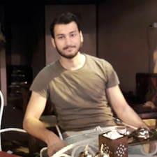 Profil utilisateur de Hüseyin