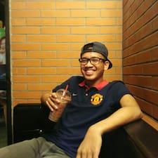 Mohd Rashidee felhasználói profilja
