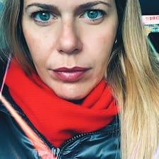 Maria Fiorella User Profile