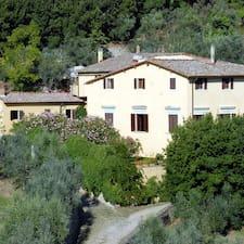 Villa Brugerprofil