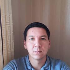Мирлан User Profile