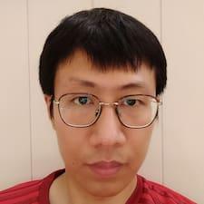 Wang Brugerprofil