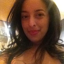 Ingrid Rosa User Profile