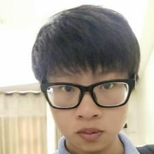 Mingyue Kullanıcı Profili