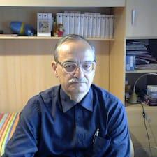 Profil utilisateur de Luigi