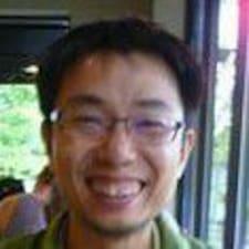Perfil do utilizador de Wen-Liang