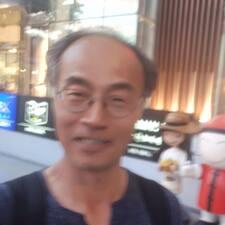 Profil utilisateur de 영섭