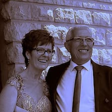 Profil korisnika Francoise Et Jean-Paul