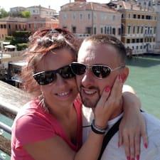 Tiziana&Marco的用戶個人資料