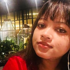 Shakuntala User Profile