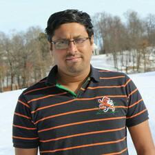 Profil utilisateur de Sathyanathan