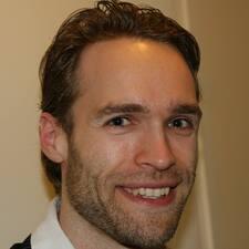 Profil utilisateur de Knut Erik