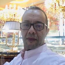 Profil korisnika Taoufik