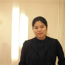 Profil korisnika Shouying