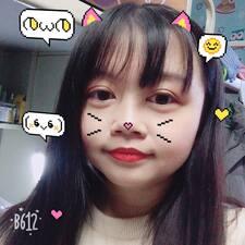 佩文 - Uživatelský profil